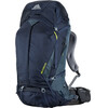 Gregory Baltoro 65 Navy Blue